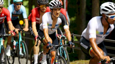 Ineos Brings Two Olympic Gold Medallists To Vuelta a España