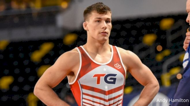 LIVE From Russia: Day 6 Junior Worlds Updates