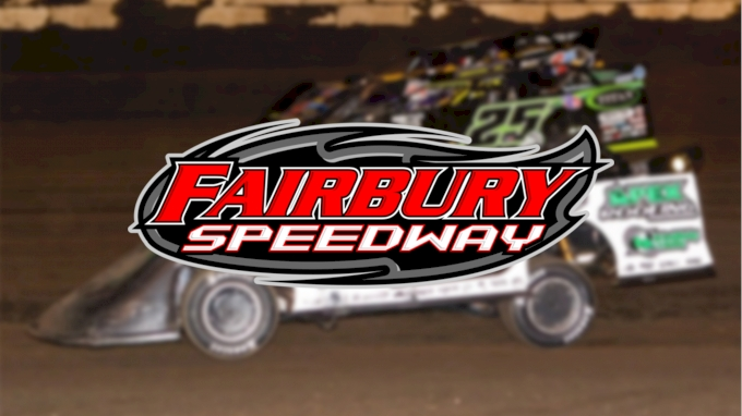 picture of 2021 FALS Frenzy at Fairbury Speedway