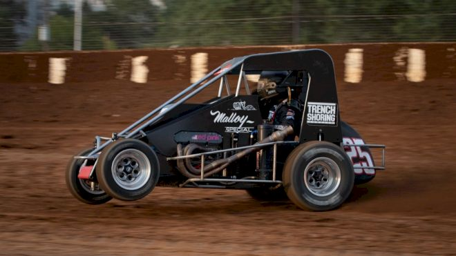 BC39 Entry List Hits 50, USAC Champs Join In