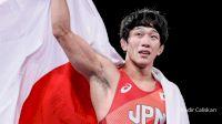 65 kg: Takuto Otoguro
