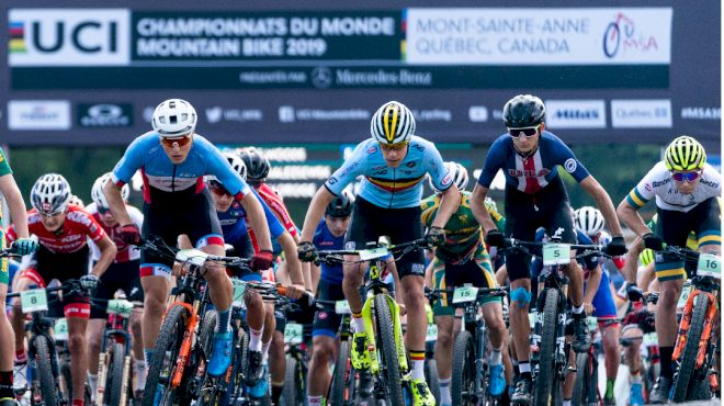 What You Need To Know About UCI's 2021 World Mountain Bike Championships