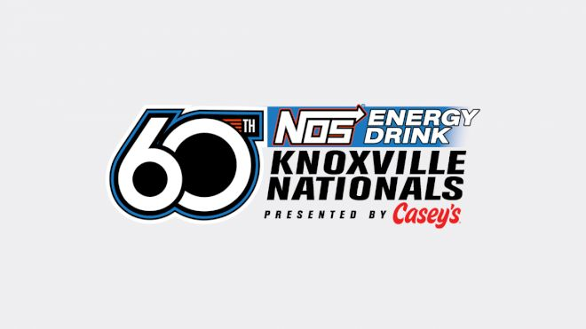 2021 NOS Energy Drink Knoxville Nationals