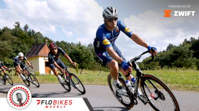 UAE Team Emirates Searches For Riders To Support Tadej Pogacar