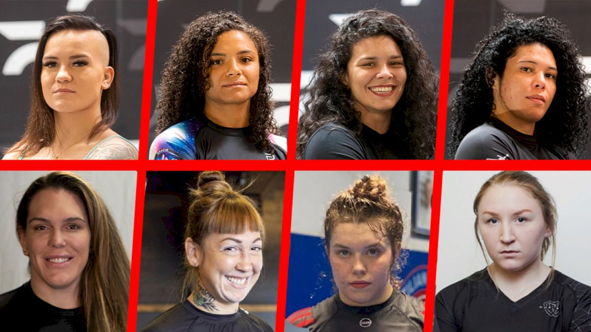 Women's Heavyweight WNO Championship Division Released!