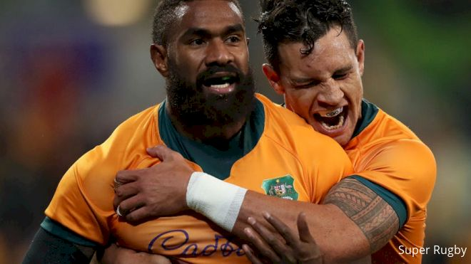 Wallabies Roster Set For The Rugby Championship & Bledisloe Match #2