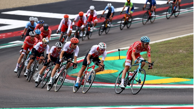 picture of 2022 UCI Road World Championships