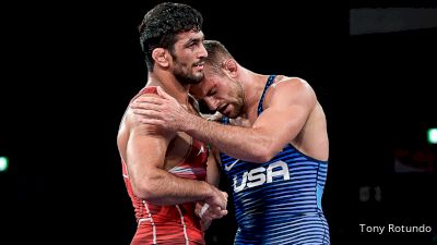 Exclusive WNO Match Announcements & The Heated International P4P   Who's #1 The Show (Ep. 127)