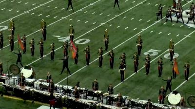 Highlight: Final Minute Of Troopers @ DCI Celebration Day 1