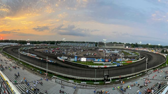 Live From Knoxville: Updates From The Knoxville Nationals