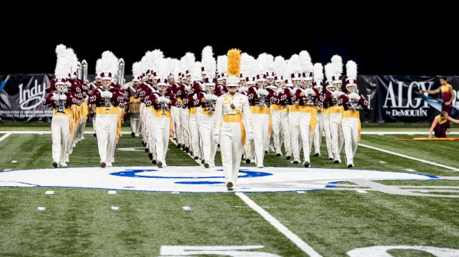 Photo Gallery: 2021 The Cadets @ DCI Celebration