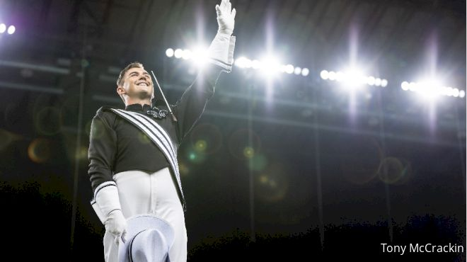 Photo Gallery: 2021 Madison Scouts @ DCI Celebration