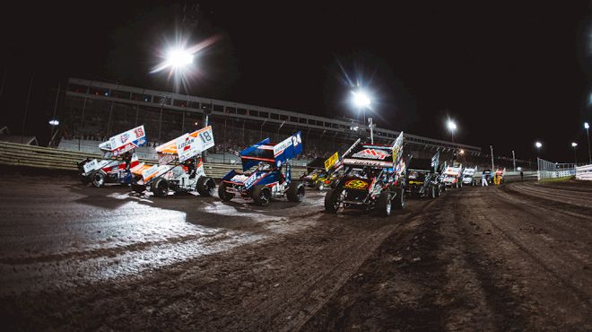 Knoxville Nationals: Making The A The Hard Knox Way