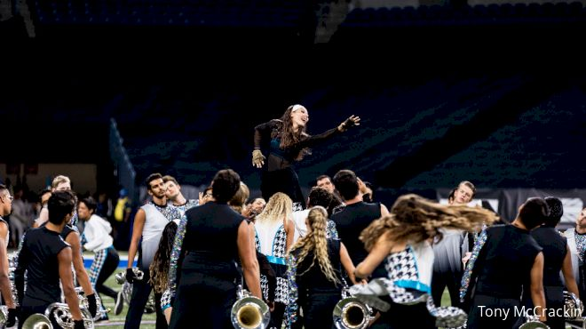 Photo Gallery: 2021 Pacific Crest @ DCI Celebration
