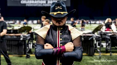 Photo Gallery: 2021 Troopers @ DCI Celebration