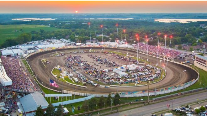 Why The Knoxville Nationals Is The Biggest Deal
