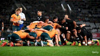 Highlight: New Zealand All Blacks vs Australia