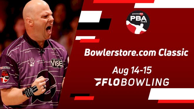 2021 PBA Bowlerstore.com Classic, presented by Moxy's Xtra Pair