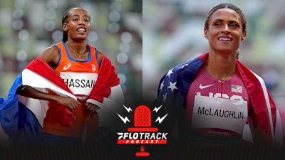 Which Women's Olympic Gold Medalists Can Win Next Three Championships?