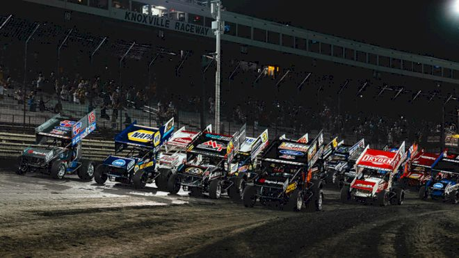 60th Knoxville Nationals Watch Guide