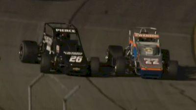 Highlights | Champion Sprints at Lucas Oil Raceway