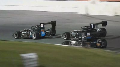 Highlights | Supermodifieds at Oswego