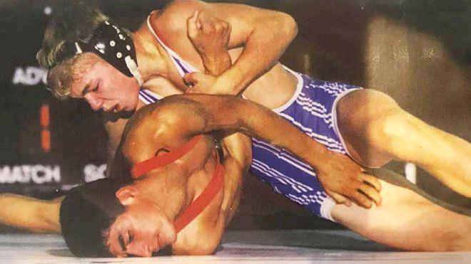 Death Of High School Wrestling Legend Still Being Felt