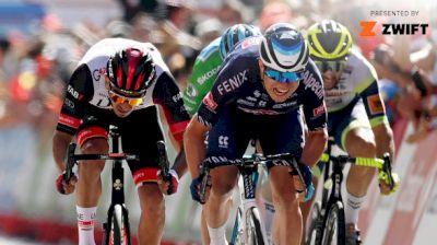Final 2K: 2021 Vuelta A España Stage 2