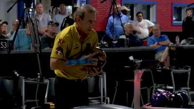 PBA50 David Small's Jax 60 Open Stepladder