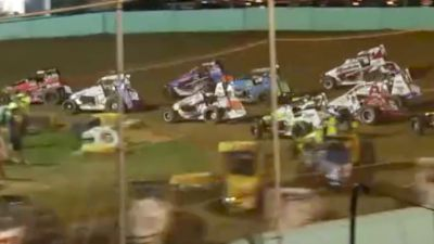 Feature Replay | Dick Tobias Classic at Action Track USA