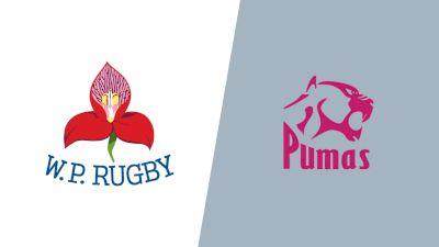 Replay: Western Province vs Pumas | Aug 15