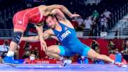 86kg Worlds Preview - Taylor Vs Yazdani Rematch Is Imminent