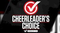 Cheerleader's Choice: School Spirit Spotlight