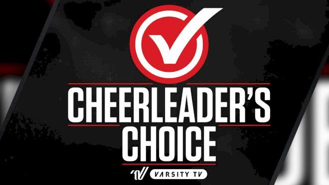 2021 Cheerleader's Choice: School Spirit Spotlight