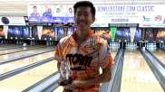 Darren Tang Wins In Coldwater For First PBA Tour Title
