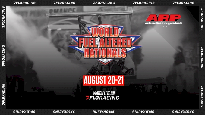 picture of 2021 World Fuel Altered Nationals