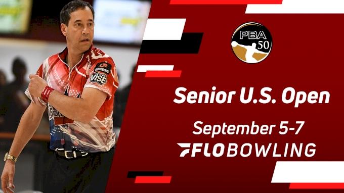 picture of 2021 PBA50 Senior U.S. Open