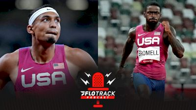Can Michael Norman Upset Stacked Pre Classic 100m Field?