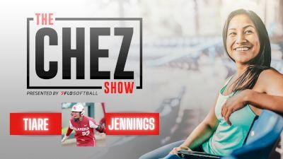 Tiare Jennings | The Chez Show (Ep. 25)