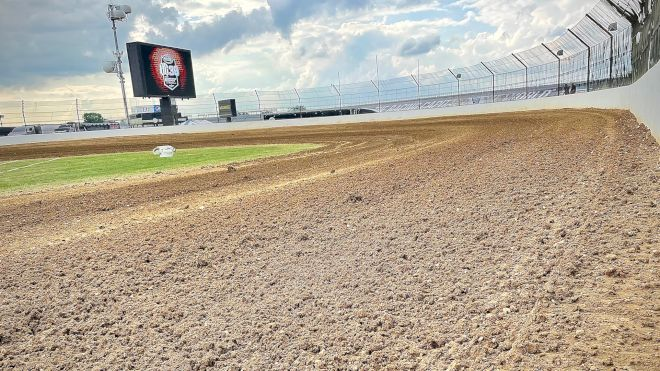 Live From Indy: Updates From The BC39