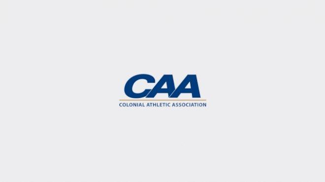 Women's CAA Rowing