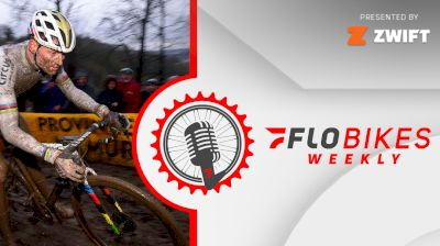 Can Mathieu Van Der Poel Hold Three World Titles This Year? | FloBikes Weekly
