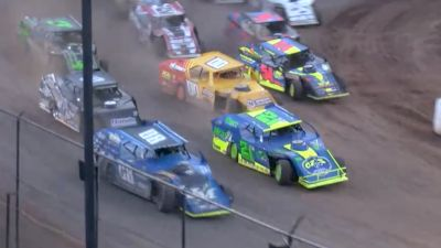 Feature Replay | IMCA Modifieds at 141 Speedway