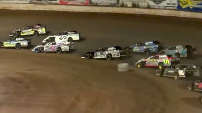 Feature Replay | IMCA Captain of the Creek at 141 Speedway