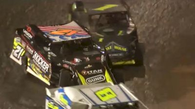 Highlights | IMCA Captain of the Creek at 141 Speedway