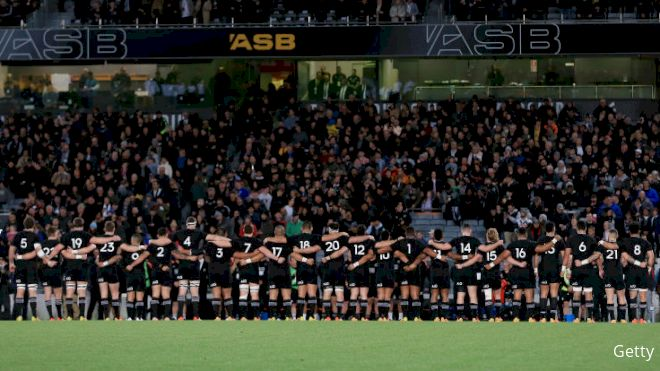 Tests Postponed For The Rugby Championship & Bunning NPC