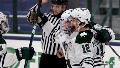 Mercyhurst Sophomores Lead 7 Atlantic Hockey Players To Watch In 2021-22