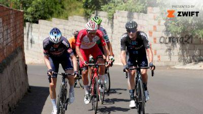 Final 1K: 2021 Vuelta A España Stage 7