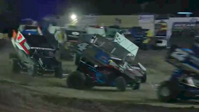 Feature Replay | 360 Sprints at Ocean Speedway