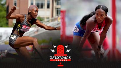 Muhammad & Little Could Break World Record In Pre Classic 400mH